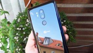 LG G7 ThinQ im Preisverfall