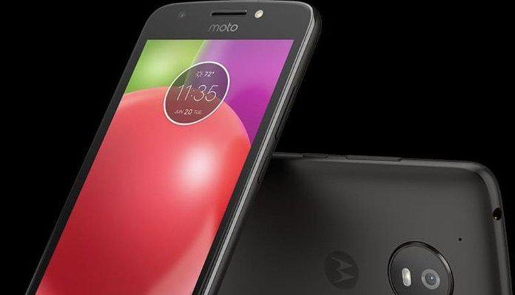 Motorola C2: Android Go-Smartphone von Motorola