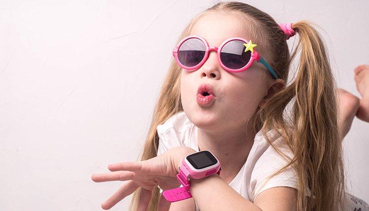 Smartwatch für Kinder: Die besten Smartwatches Wearables für die Kleinen