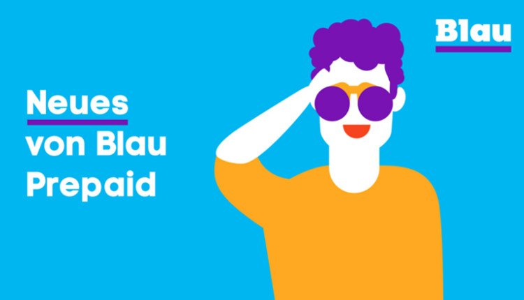 Blau Sim Karte Freischalten.Neue Prepaid Tarife Mit Allnet Flatrates Bei Blau Handy De