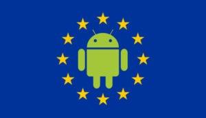 EU-Kommission verhängt Rekordstrafe gegen Google wegen Android-Apps