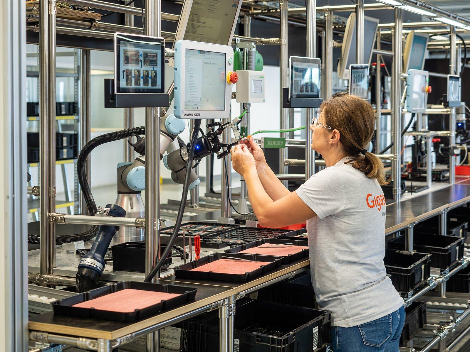 Handy Deutsche Produktion