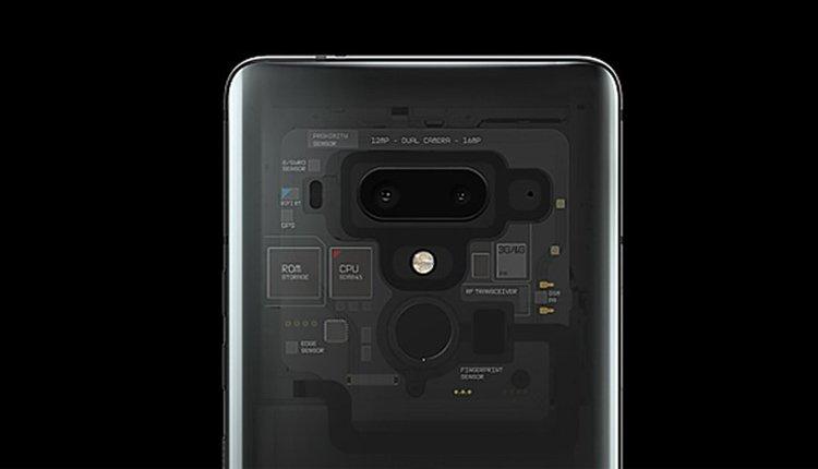Das HTC Exodus 1 wurde offiziell präsentiert. Es ist das erste Blockchain-Smartphone