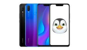 Huawei P Smart+ vorgestellt