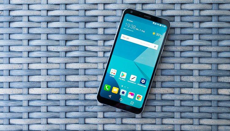 LG Q6: Android 8 1 bringt wohl bald neue Funktionen | handy de