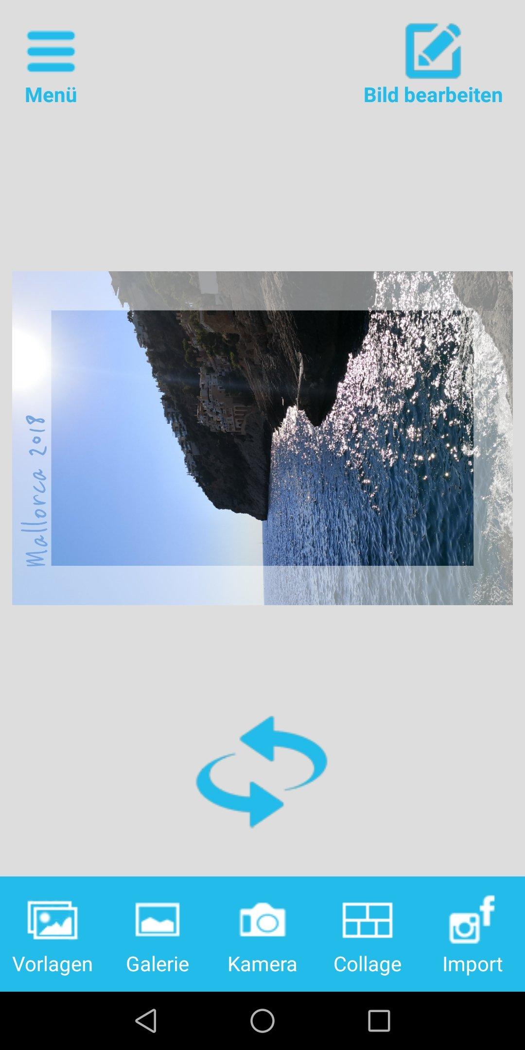 Urlaubsgrüße: Die besten Postkarten-Apps für iOS und Android | handy.de