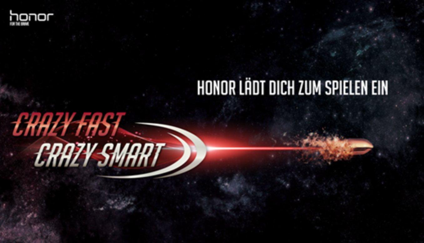 Honor Play wird erstmals in Deutschland auf der Gamescom präsentiert