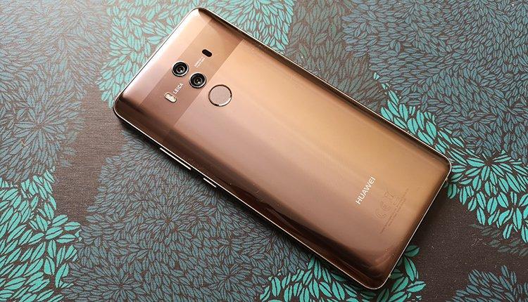 Huawei Mate 10 Pro: Neues Android-Update ausgerollt | handy de