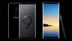 Samsung Galaxy S- und Note-Reihe sollen verschmelzen