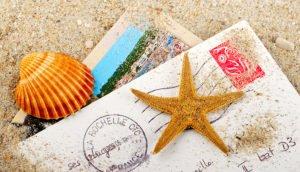 Die besten Postkarten-Apps für Urlaubsgrüße von Smartphone