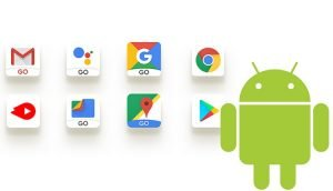 Android 9 Go Apps