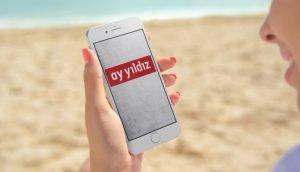Verbesserte aystar-Optionen bei AY YILDIZ