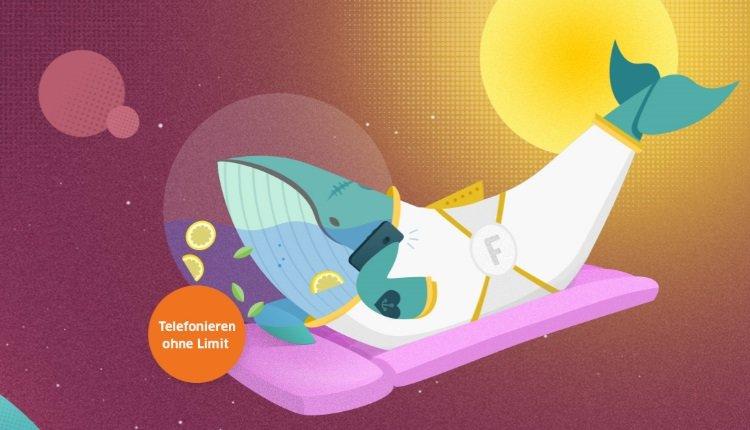 Prepaid-Anbieter Fonic mobile verbessert Optionen