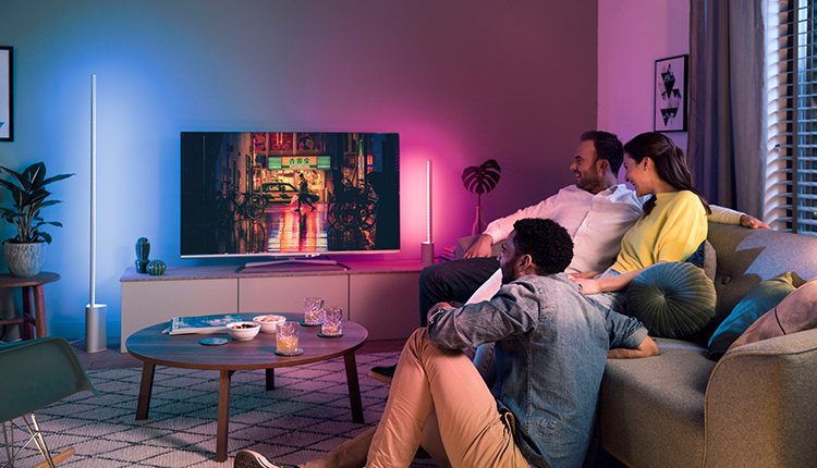 Philips Hue Play Signe IFA 2018