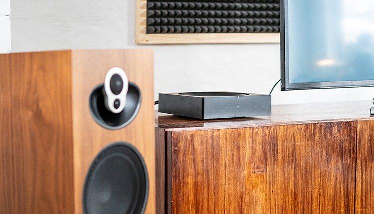 Sonos Amp IFA 2018 Berlin