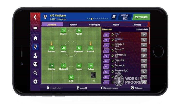 Football Manager 2019 Fur Ios Und Android Erschienen Handy De