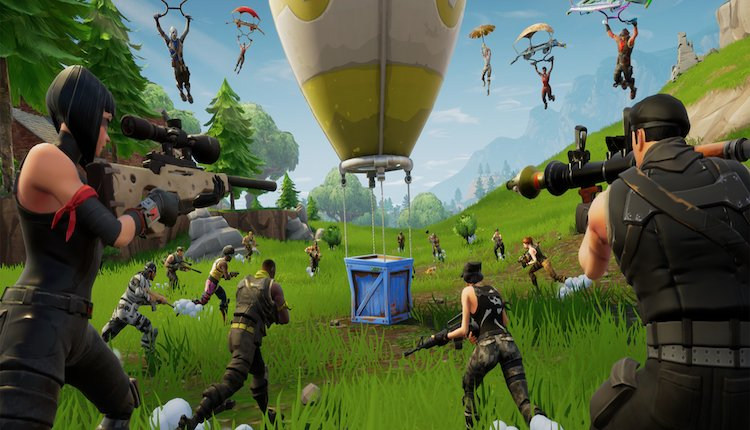 Fortnite Galaxy Note 9 Vorbesteller Bekommen 15000 V Bucks Handyde