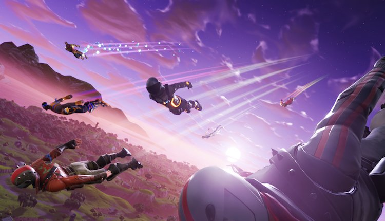 Fortnite Storung Creative Mode And Season 7 Commences