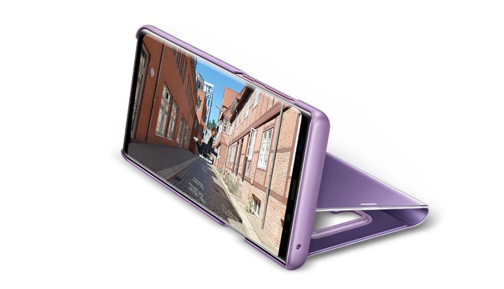 Samsung Galaxy Note 9-Zubehör