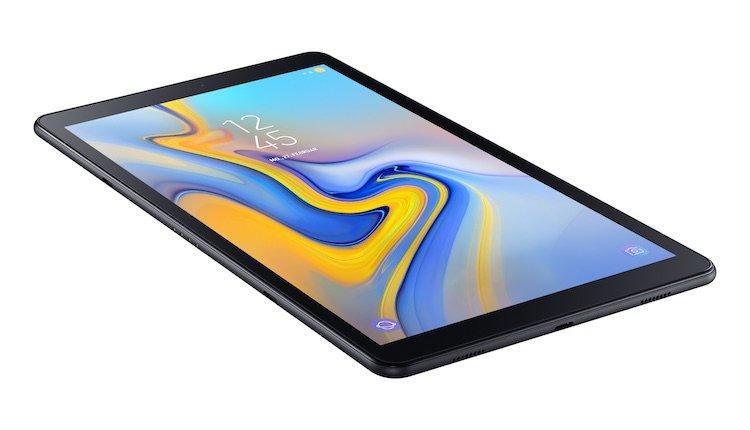 Samsung Galaxy Tab A 10.5 Front