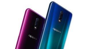 Oppo R17 vorgestellt