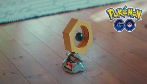 Pokémon GO Spezialforschung Meltan