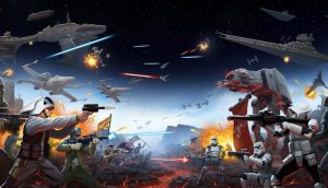 Star Wars: Commanders