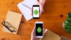 Android zu Android wechseln