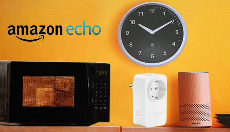 Amazon hat mehrere neue Echo-Geräte vorgestellt