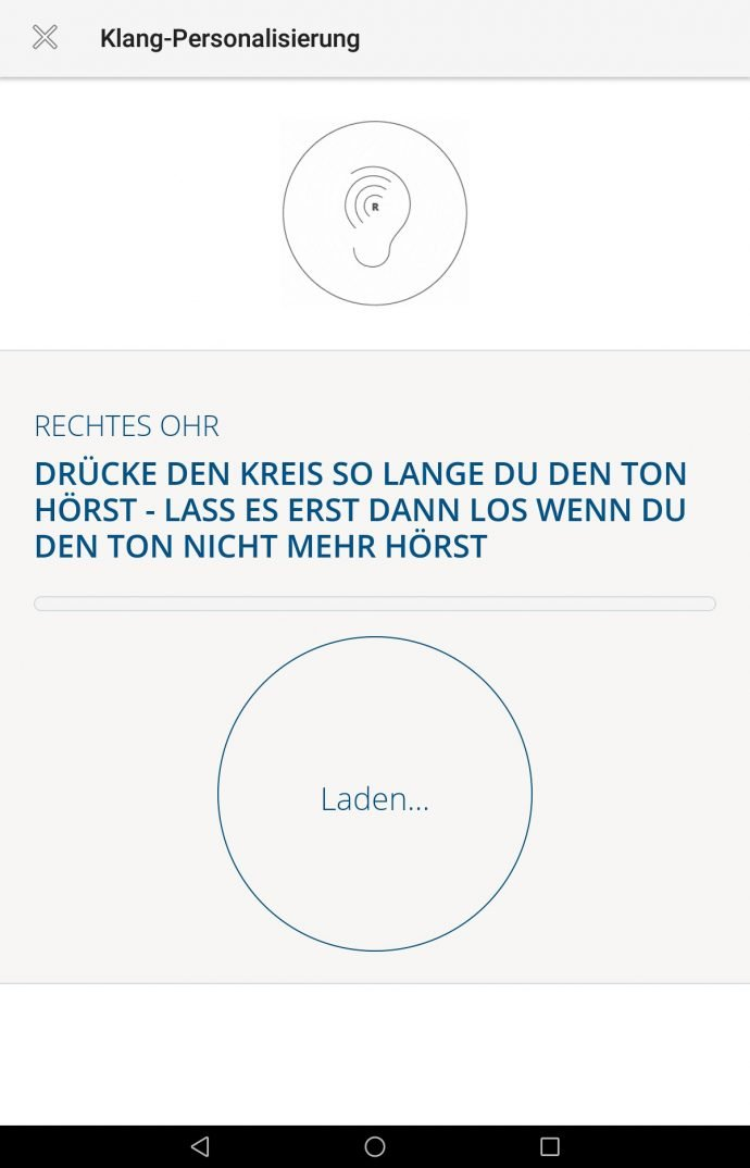 Beyerdynamic MIY App