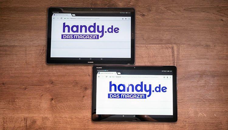 Huawei MediaPad M5 Pro MediaPad M5 lite