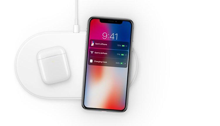 Apple AirPower: Kommt die Qi-Ladematte doch nicht?