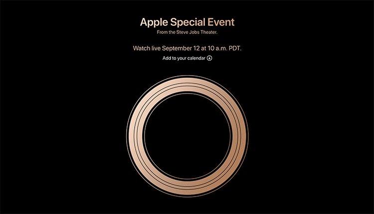 Apple Keynote 2018: Das erwarten wir