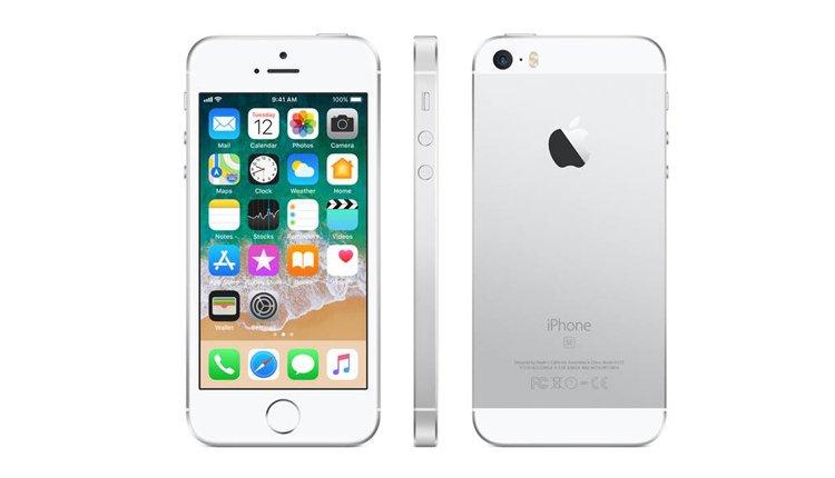 iphone se wieder im verkauf gastauftritt im apple store. Black Bedroom Furniture Sets. Home Design Ideas