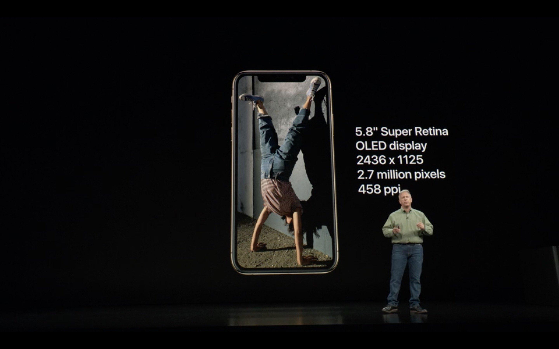 Apple iPhone Xs und Xs Max: Größer, schneller, Dual-SIM | handy.de