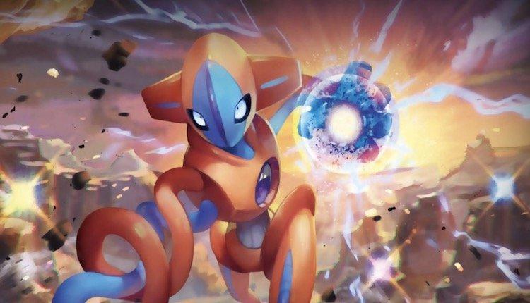 Pokemon go ex raid arena