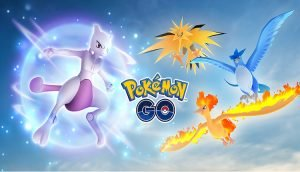 Pokémon GO Ultra Bonus Event Mewtu und Co.