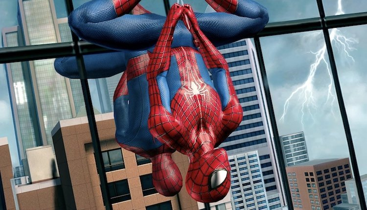 Spider-Man Mobile Game von Gameloft