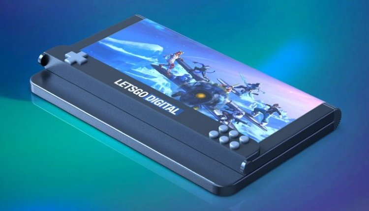 Gaming-Smartphone Galaxy X
