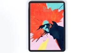Apple iPad Pro 2018 vorgestellt