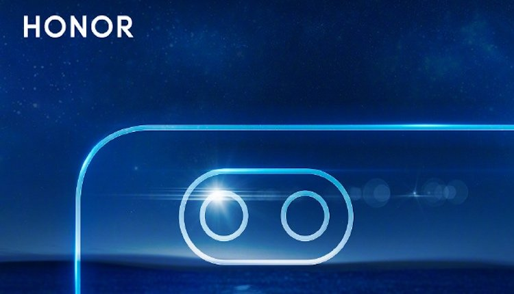 Honor teasert ein neues Waterplay-Tablet an