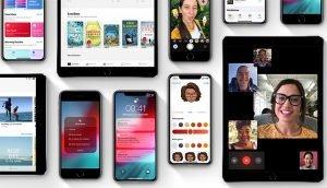 iOS 12-Update