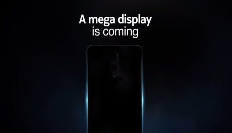 Nokia 7.1 Plus mit Mega Display