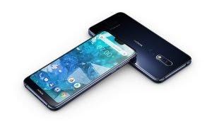 Nokia 7.1 ist offiziell
