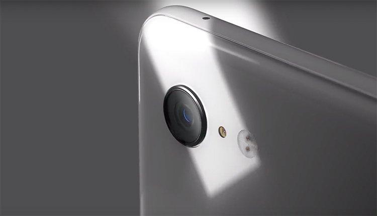 Pixel 3 mit Google Kamera App