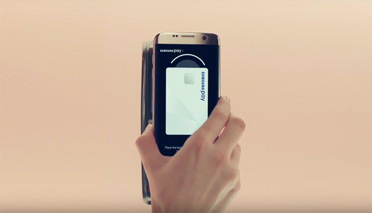 Samsung Pay kommt nach Deutschland