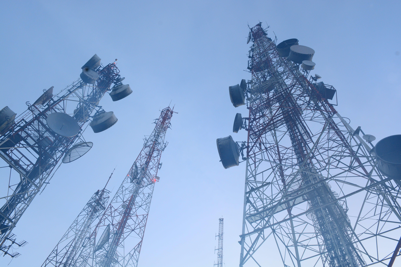 Der Funkverkehr in Deutschland wird auch in Zukunft abgehört - wenn es die rechtliche Lage erlaubt.