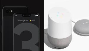 Pixel und Home - die Black Friday-Angebote von Google