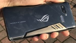 Asus ROG Phone Review