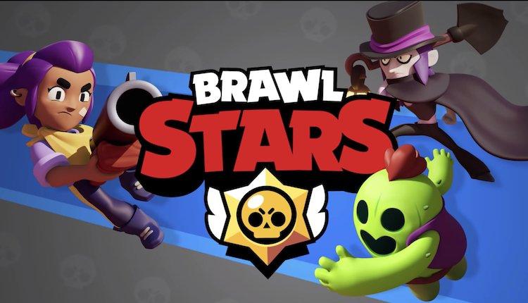 Brawl Stars kommt für iOS und Android